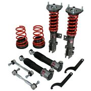 Godspeed Project Mono-rs Coilovers For Kia Forte Koup Yd 14-16
