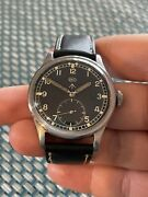 Mark X Rare 1943 Pre-owned Menandrsquos Wristwatch