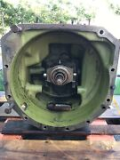 Jonh Deere 5020 Tractor Bell Housing Complete With Flywheel And Cluch
