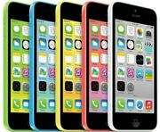 Near Mint Condition Apple Iphone 5c-8gb/16gb/32gb -gsm Unlocked-atandt-t-mobile