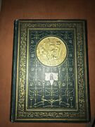The Fairy Book 1913 - Illustrated By Warwick Goble Hb Vintage Collectible Book