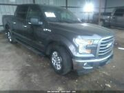Automatic Transmission 3.5l With Turbo 2wd Fits 17 Ford F150 Pickup 591272