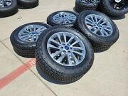 20 Ford F-150 Expedition Oem Rims Wheels Tires 2018 2019 2020 2021 2022 10144