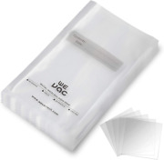 Vacuum Sealer Bags 100 Gallon 11x16 Inch For Food Saver, Seal A Meal, Weston