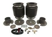 Universal Air Power Sport Front Lowering Bag Kit 07- 5 Chevy Suv 26 Wheel