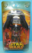 Star Wars Revenge Of The Sith Target Exclusive Lava Darth Vader