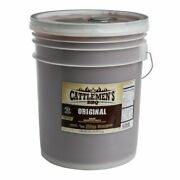 Cattlemen's Select Master's Reserve St. Louis Original Barbecue Sauce 5 Gallons