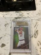 Mike Trout 2020 Topps Chrome Black Gold Refractor /50 Bgs 9.5 Gem Mint Angels