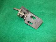 Stanley No. 602 Bedrock Plane Later Type Frog Average Used Condition