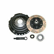 Competition Clutch Kit For Ford Focus St 2013-2018 Stage 3 Segmented Ceramic