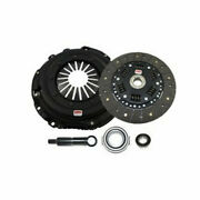 Competition Clutch Kit For Honda Cr-v 1997-2001 Stage 2 Steelback Brass Plus