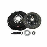 Competition Clutch Kit For Nissan 350z 2003-2006 Stage 2 Steelback Brass Plus
