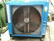 Quiet Cool Modelqc48b2 Lightly Used Blows Cold Just Serviced Ready To Cool