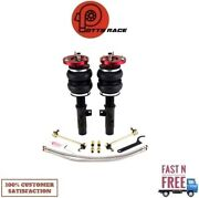 Air Lift 3.9 Front Air Suspension Lowering Kit 75547 For 2001-2006 Bmw M3