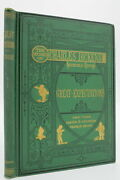Charles Dickens Great Expectations 1876 Fine Victorian Binding