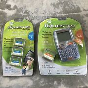 Leap Frog Iquest Handheld 4.0 Grades 5-8 - W/ Cartridge Grades 5 Math Science Ss