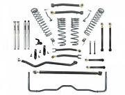 Details About Belltech 4 Lift Kit For 2020-2021 Jeep Gladiator Jt Rubicon 4wd