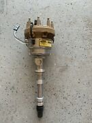 Vintage Accel 46100a Magnetic Pick-up Distributor Gm Sbc Chevy