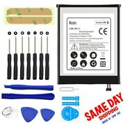 For Alcatel A30 Tablet 4g Lte 9024w 8.0 Replacement Battery Tlp040j1 Kit Tools