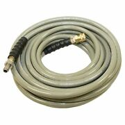New Stens 758-717 Pressure Washer Hose Fits 50' 4500 Psi 3/8 Inlet