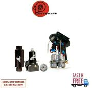 Aeromotive 17356 Drop-in Fuel Pump Assemblies Dual 450 Lph For 11-17 Ford