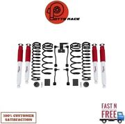 Rancho Rs5000x 2.5-3 Sport Lift Kit Rs66121br5 For 18-21 Jeep Wrangler Jl