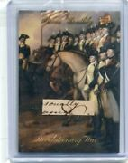 2020 The Bar Pieces Monthly 1821 Letter From A Revolutionary War Veteran Relic