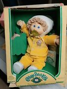 Cabbage Patch Kids Dolls Vintage 80and039s