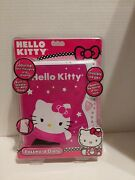 Hello Kitty Password Diary Voice Activated Invisible Ink Electronic