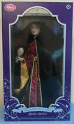 Disney Mother Gothel Tangled Limited Edition 1500 Doll Nrfb