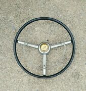 1949 1950 Chrysler Steering Wheel Town And Country Mopar Imperial Royal Windsor