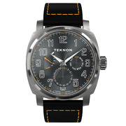 Teknon Watch Co Customizable And Modular Luxury Automatic Watches - Vintage