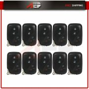 10 Keyless Entry Remote Fob For Lexus Rx350 2010 2011 2012 2013 2014 2015