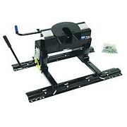 Reese Pro Series 20k 10 Bolt Fifth 5th Wheel Hitch W/ Slider 30133