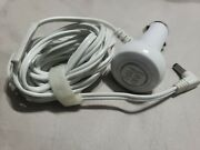 Leapfrog Car Adapter Charger For Leap Pad 1 And 2, Leapster Gs Leapster Explorer