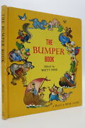 The Bumper Book, A Harvest Of Stories And Verses Piper, Watty 1961