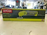Ryobi .4 Amp Corded 2-7/8 In Detail Sander Triangle Head Ds1200 /13000 Opm New