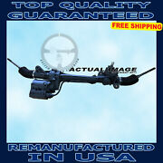 2015-2017 Hyndai Genesis Awd Electric Power Steering Rack And Pinion Assembly