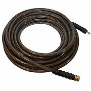 New Stens 758-713 Pressure Washer Hose Fits 50' 4500 Psi 3/8 Inlet
