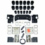 Pa For 3 Inch Body Lift Kit 04-09 Nissan Titan King/crew Cab 2wd/4wd Gas