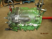 For John Deere 61006200 Power Quad Gearbox Assembly In Good Condition