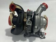 For Ford Super Duty Cab And Chassis 6.7 Powerstroke 2011-16 Turbo Turbocharger New
