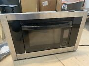 Sharp Ssc3088as Supersteam 34 Stainless Steel Electric Wall Oven - Convection