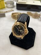 Solid 18k Gold Limited Edition 12/75 Swiss Made 60 Grams Total Weight
