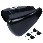 Left / Right Battery Covers Fit For Harley Sportster Xl883 1200 48 72 2014-2021