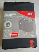 Brand New Weber 7152 Premium Grill Cover Fits 22 Performer Premium And Deluxe
