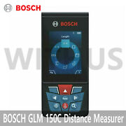 [to Russia] Bosch Glm150 C Pro Distance Meter Laser Measure Bluetooth By Cdek