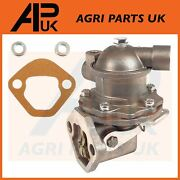 Fuel Lift Pump For Case International Ih 580 1294 1394 1494 1594 1694 Tractor