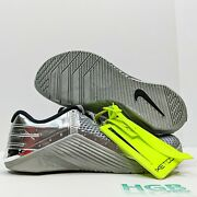 Nike Metcon 6 Prm Menand039s Weightlifting Limited Edition Shoe Sneaker Dj0766-001