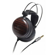 Audio-technica W Series Sealed Headphones Ath-w5000 [parallel Imports] [new]